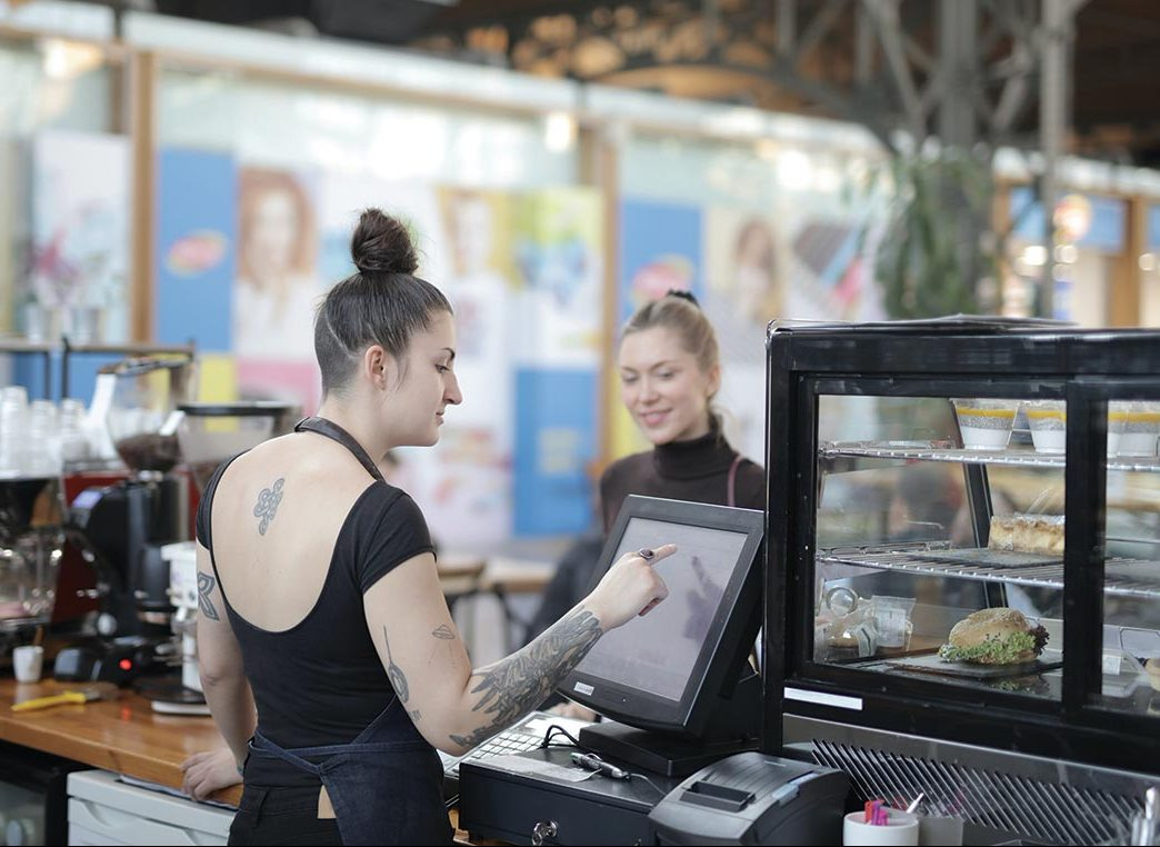 Retail Trends Emerge in First Days of Coronavirus Distancing Mandates