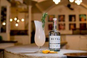 Reyka Vodka's Cupid's Hope