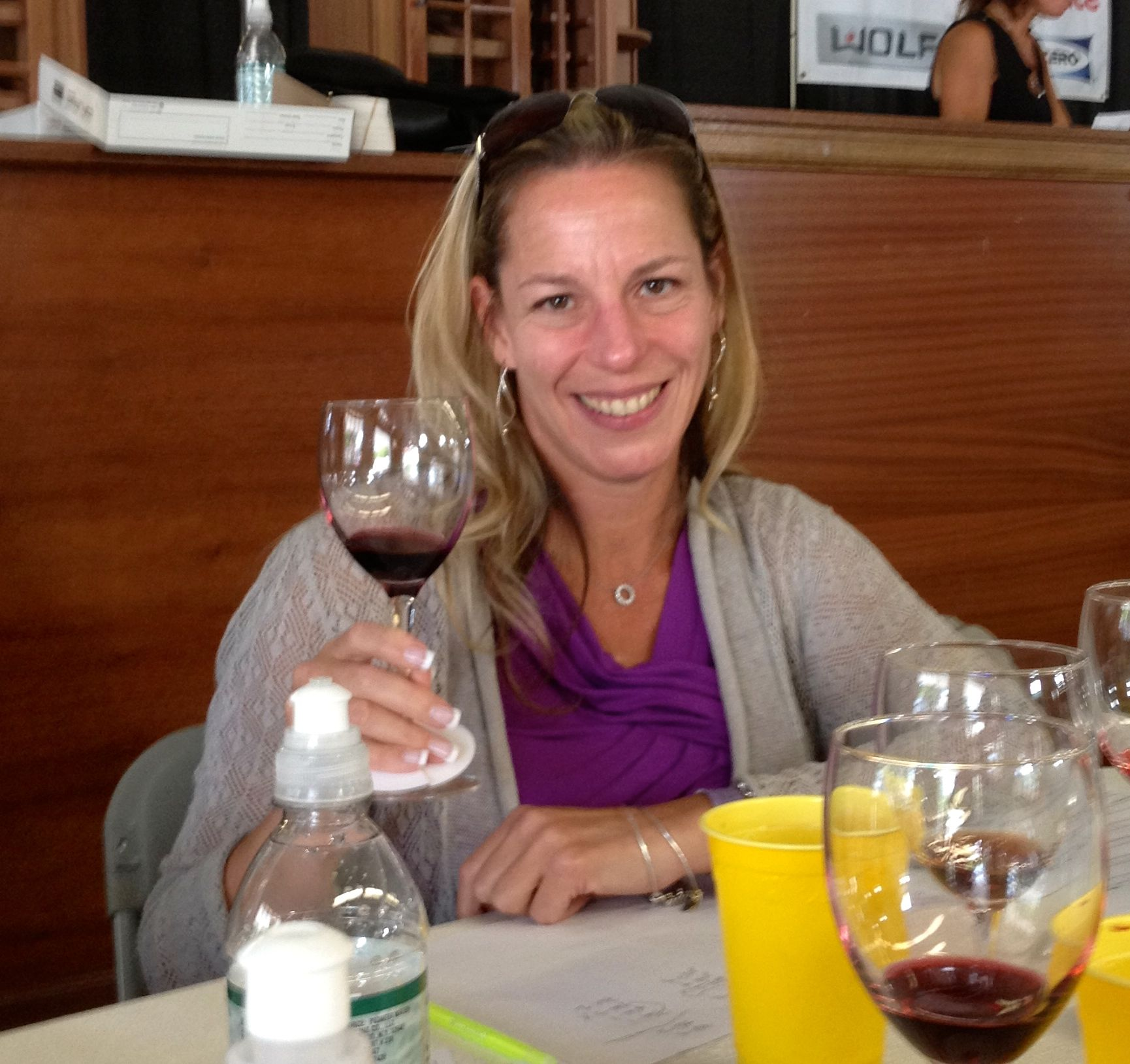 Guest Column: Cornering the Wine Market