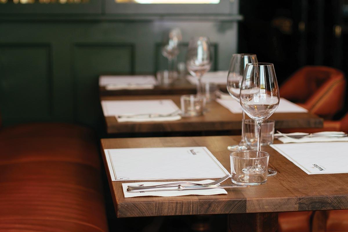 Reports Show Rocky, Resilient Restaurant Rebound