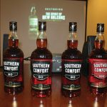 Rhode Island Distributing Company celebrated the launch of Southern Comfort 80, as well as the new packaging on Southern Comfort's 100 and 70 proof offerings.