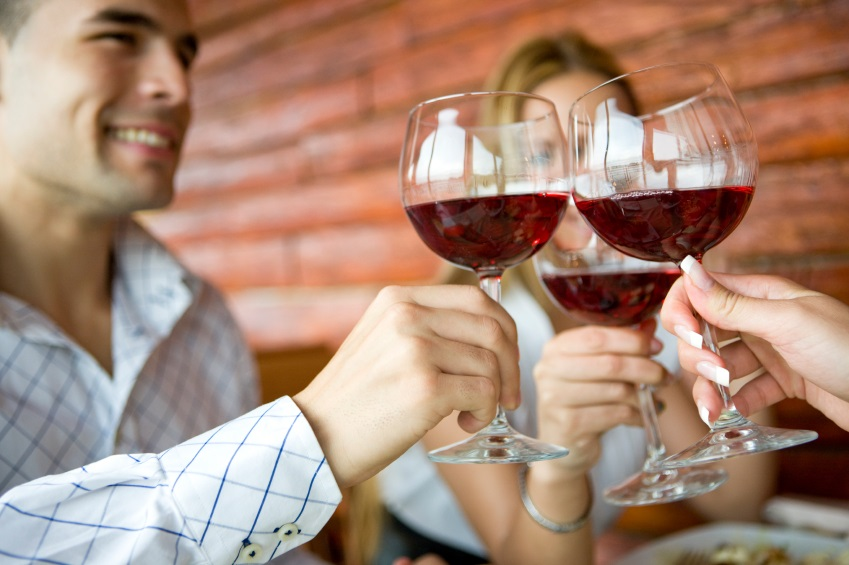Connecticut Restaurants Noted for Wine Lists