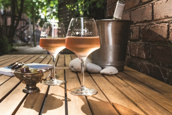 Hot Pink: Rosé Wine Trends 2017