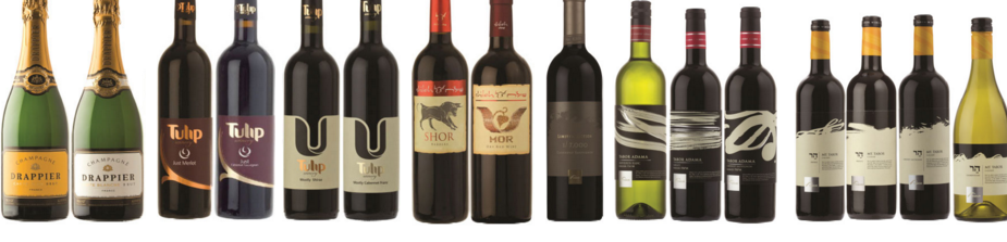 Kosher Selections from Murphy Highlight Passover Wine Selections