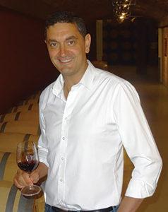 Ruben Provedo, Head Winemaker, Bodegas Franco Espanolas