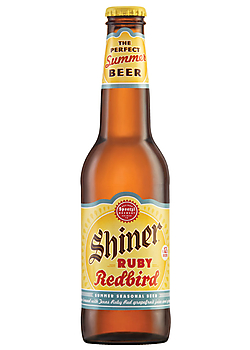 Shiner Beer's Summer Seasonal Now Available All Year