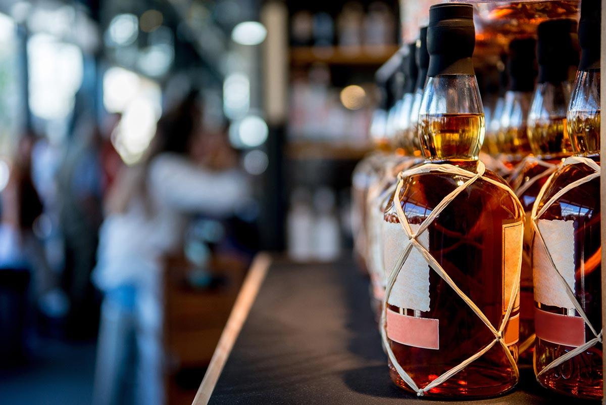 Spiced Rum Market Worth $9.39 Billion By 2027