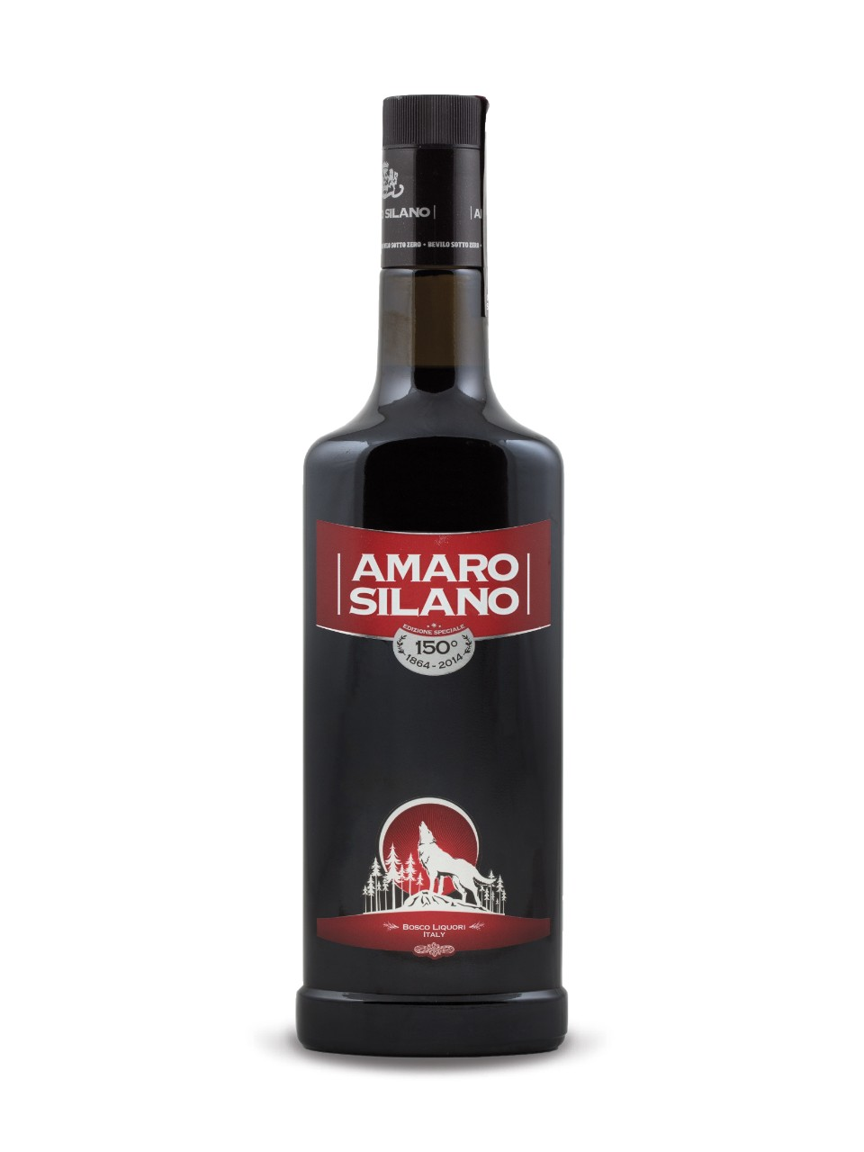 Amaro Silano Brand Now Available in the U.S.