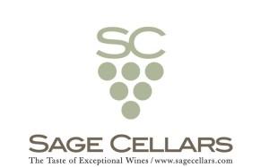 sage cellars logo