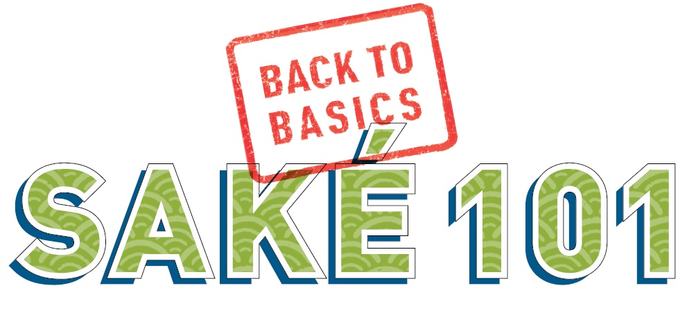 Back to Basics: Saké 101