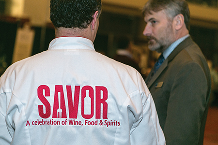 Savor Debut Creates Opportunities for Guests and Suppliers