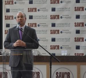 Antonio Guerrera, State Representative 29th District.