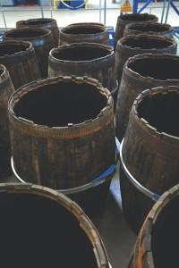 scotch barrels left