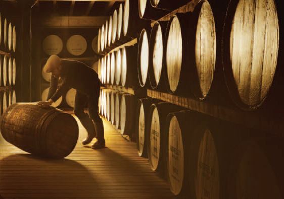October Cover Story: Scotch Whisky at a Crossroads