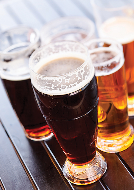 House Legislation for Brewers and Beer Industry Introduced