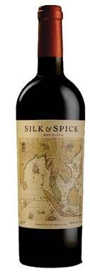 Silk & Spice Releases Red Blend