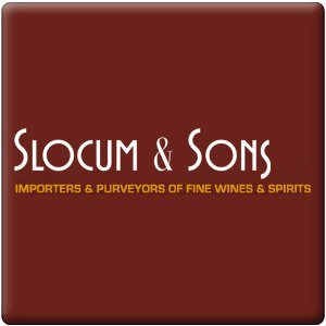 March 28, 2017: Slocum & Sons Present an Italian Wine Dinner