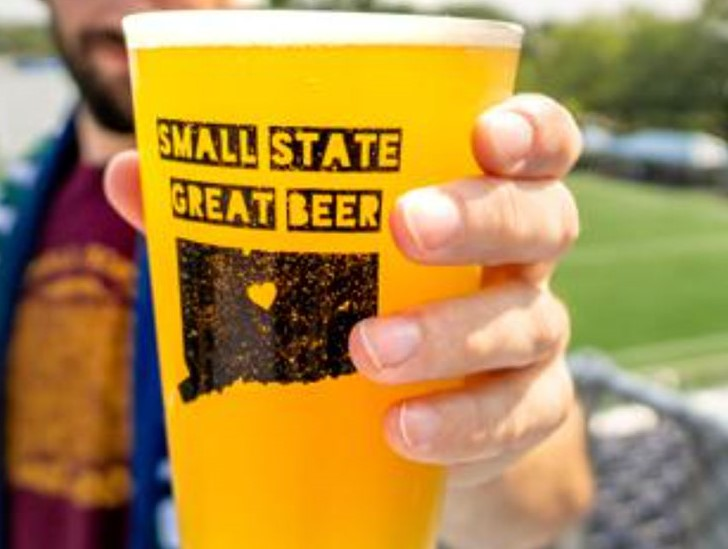 Oct. 30, 2021: Small State Great Beer Festival