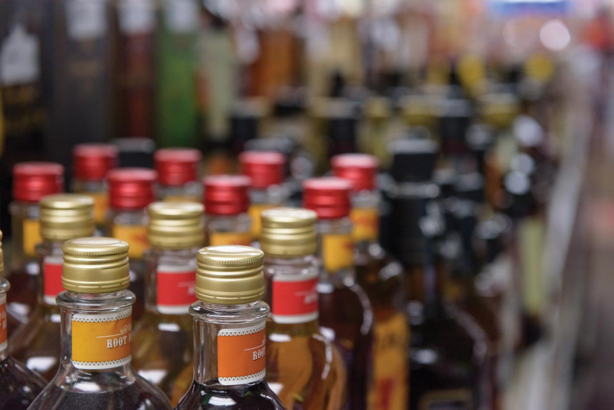 review of global vodka market Review of global vodka market today it is tough to determine which country has the top conditions for alcohol distilling industry and where this business is most.