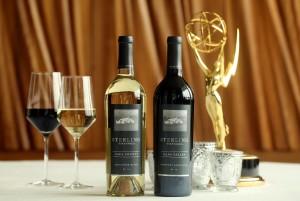 Sterling Vineyards Sauvignon Blanc and Cabernet Sauvignon