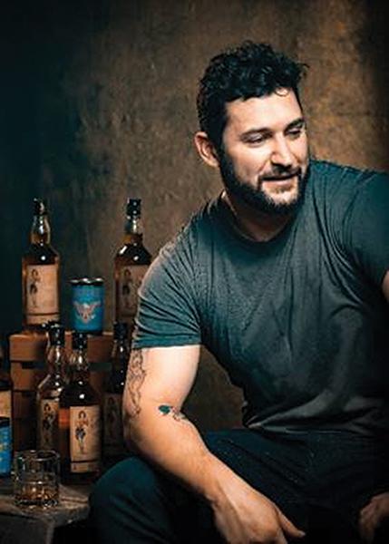 Sailor Jerry Spiced Rum Names New Brand Ambassador