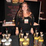 Melanie Xenakis, Chinaco Tequila.