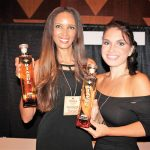 Jade Morvan Clegg and Mya Scott, Promotions, Riazul Tequila.