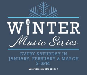Stonington Vineyards Winter Music Series @ Stonington Vineyards | Stonington | Connecticut | United States