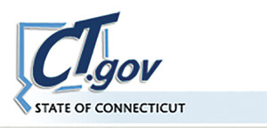 ct.gov logo