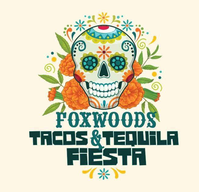 January 19, 2020: Foxwoods Tacos & Tequila Fiesta