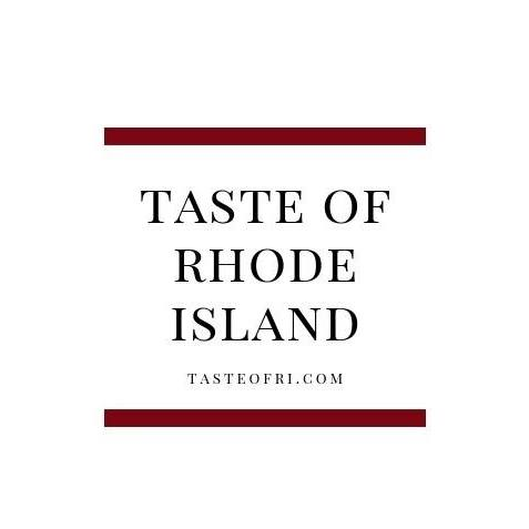 June 5, 2019: Taste of Rhode Island