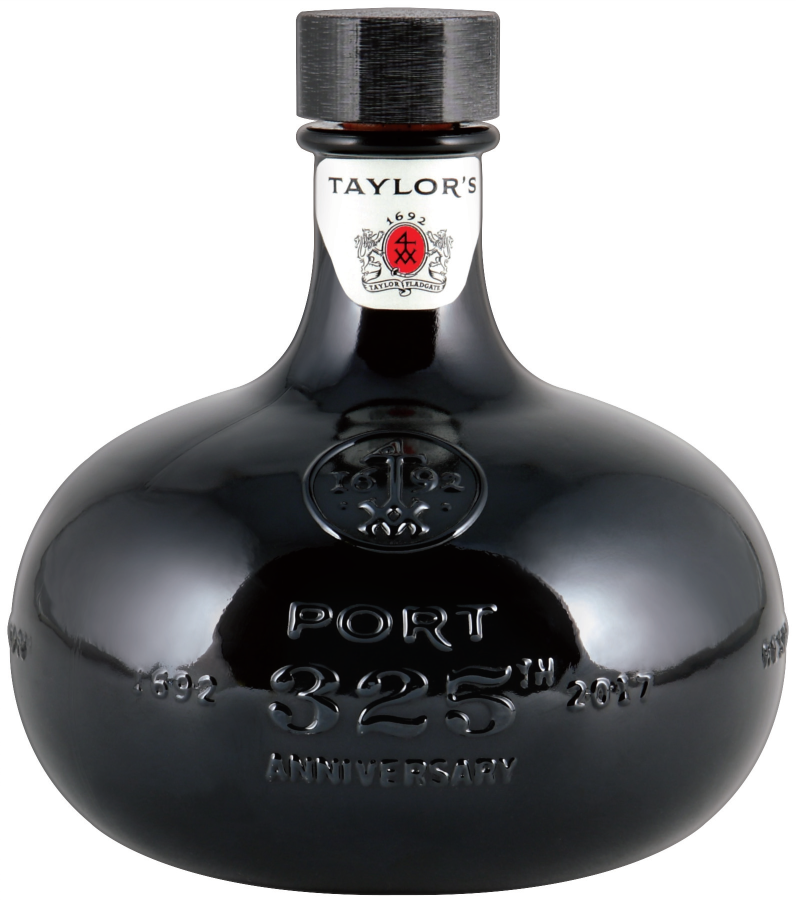 Taylor Fladgate Celebrates 325 Years of Port