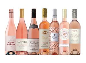 terlato rose wine expands