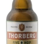 Belgin, Beliq Blood Orange Liqueur and Thorberg Five Hop IPA, new to Connecticut.