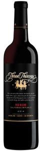 three thieves red blend