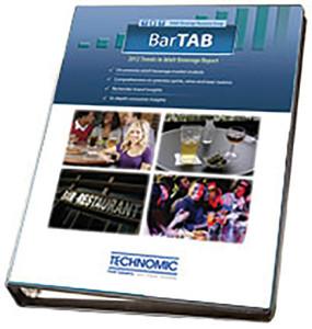 Technomic's BarTAB