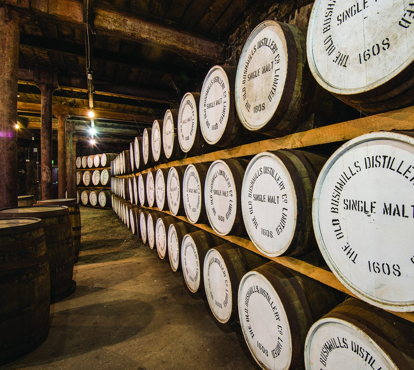 Spirits Focus: Irish Whiskey's Craft Boom