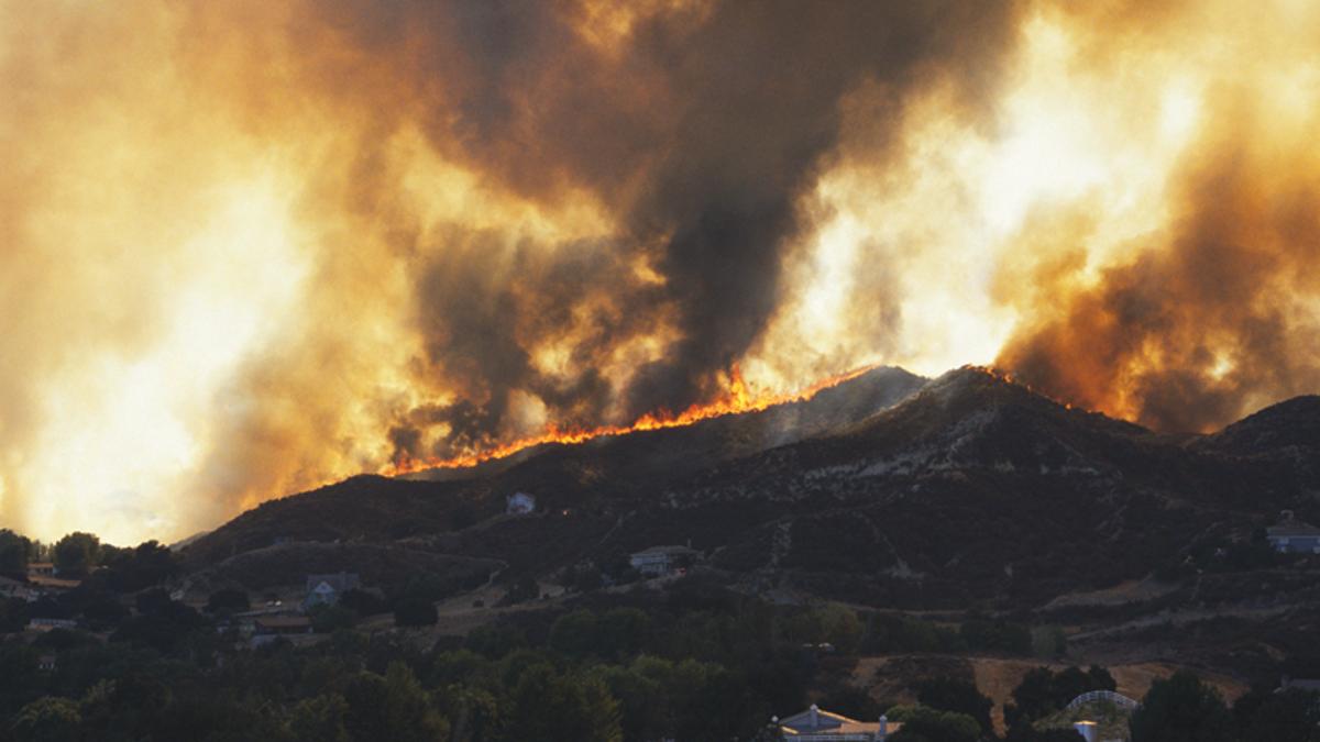 Industry Focus: California Wildfire Update