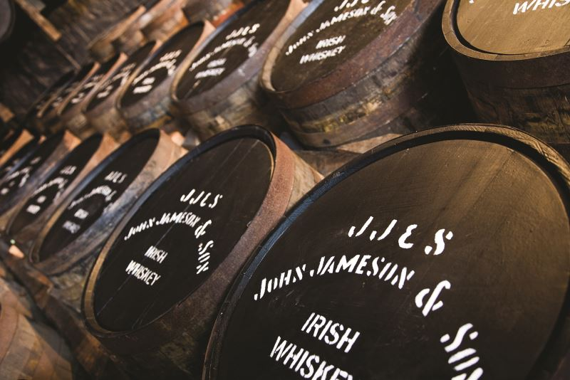March Cover Story: Irish Whiskey, More than Just Luck