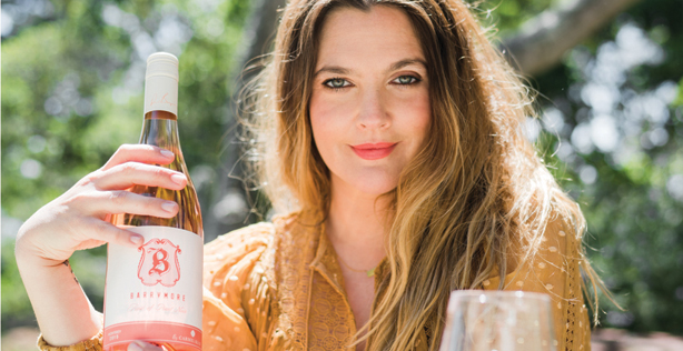 Star Power: Celebrity Wines Can Have Powerful Fan Appeal