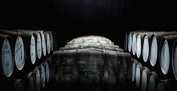 October Cover Story: Scotch's Deep Secret