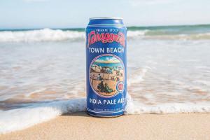 town beach ipa
