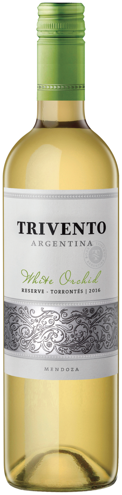 Trivento Expands Distribution of 'White Orchid' Torrontes Blend
