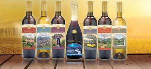 Tuscan Sun Wines