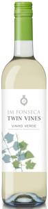 twin vines bottle