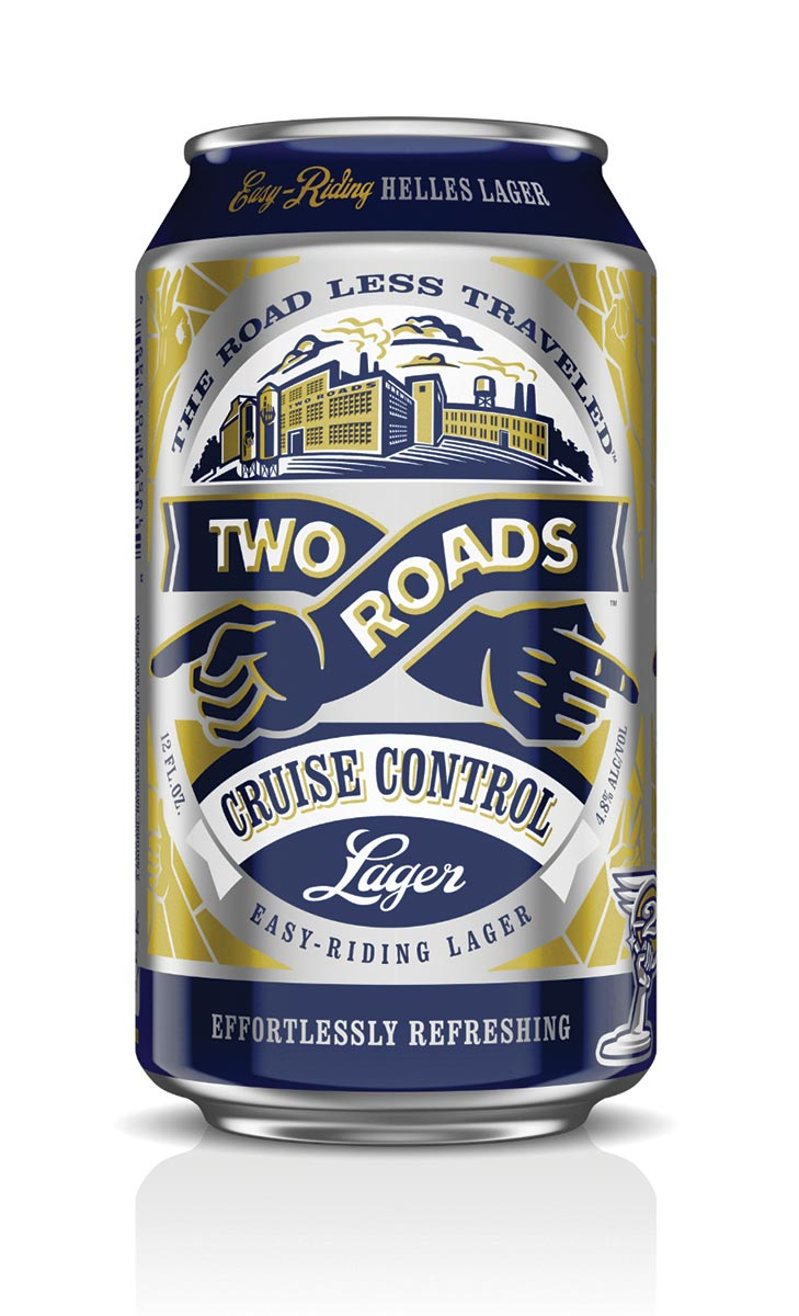 Two Roads Brewing Releases Two New Labels