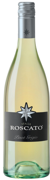 Nothern Itlay's Roscato Pinot Grigio Joins Palm Bay