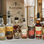 The Plantation Rum line from Maison Ferrand.