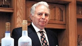 Norman Bonchik, Chairman and CEO of newly-named 375 Park Avenue Spirits.