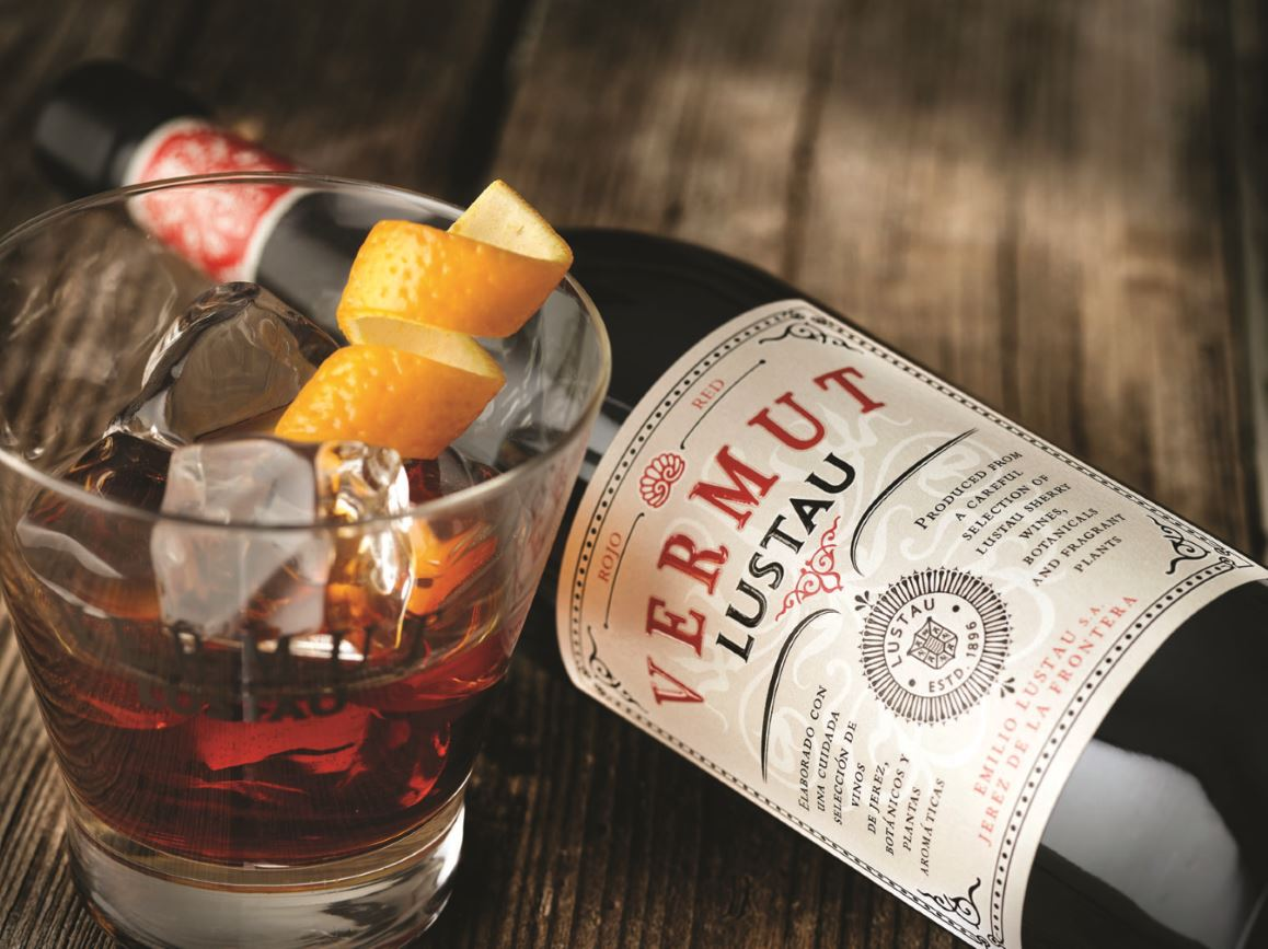 May Category Focus: Vermouth Rebounds
